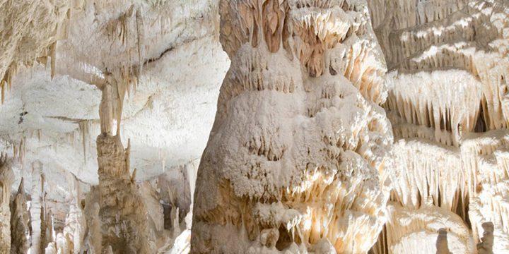 Postojnska Caves