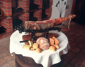The Karst Ham