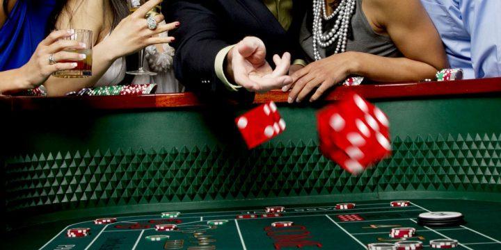 Nova Gorica Casinos