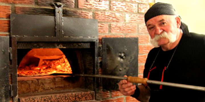Pizzeria Frnažar