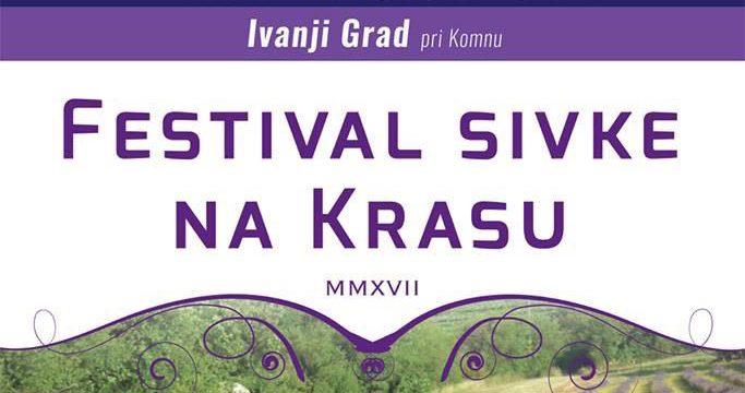Karst Lavender Festival