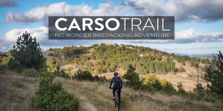Carso Trail (12th May)