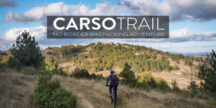 Carso Trail (12th May)